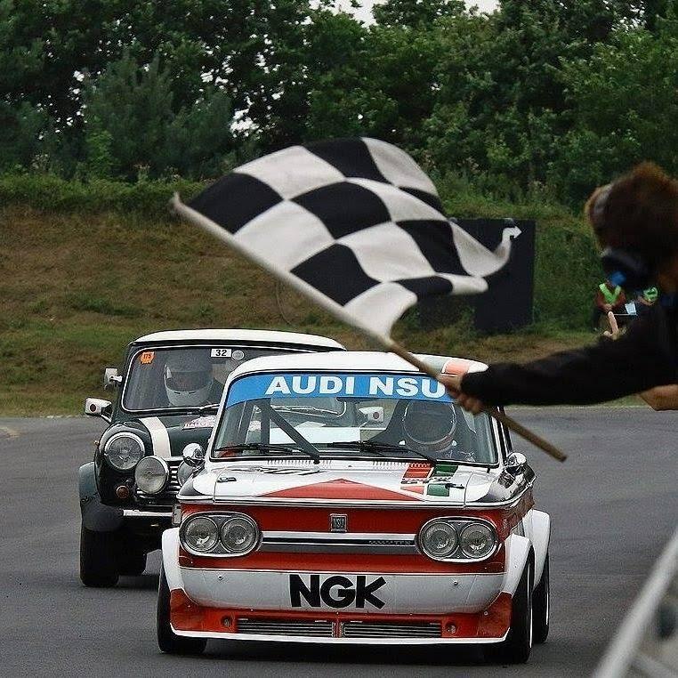 classic race århus
